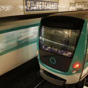 La RATP retoque un soutien aux chrétiens d'Orient sur une affiche
