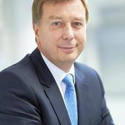 Le Français Didier Leroy entre au comité de direction de Toyota