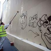 Le palmarès calamiteux du vandalisme en France
