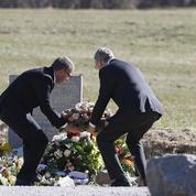 A320 : le patron de Lufthansa promet une aide continue aux proches des victimes