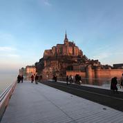 Les quatre vérités du Mont-Saint-Michel