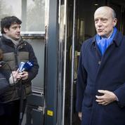 Juppé relève que «la vague UMP avait été plus forte aux municipales» avec Copé
