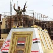 L'armée irakienne et les milices chiites clament victoire à Tikrit