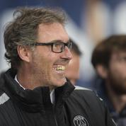 Laurent Blanc entraîneur le plus connu de Ligue 1 mais pas le plus sympathique