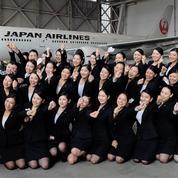Au Japon, 580.000 jeunes diplômés ont décroché un travail le 1er avril