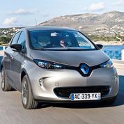 Le superbonus pour les voitures vertes entre en vigueur aujourd'hui