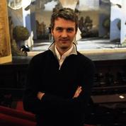 François Couperin à la bougie