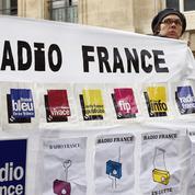 La grève à Radio France profite-t-elle à la concurrence?