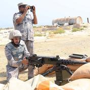 Yémen: malgré les raids saoudiens, les rebelles avancent à Aden