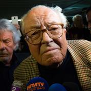 Jean-Marie Le Pen, une carrière politique marquée par de nombreux dérapages