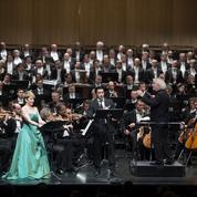 Classique: à Baden-Baden, l'orchestre est dans un fauteuil