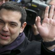 Et si les Grecs préparaient leur sortie de l'Euro avec l'aide de... Poutine ?