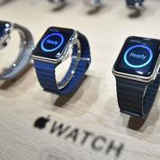L'Apple Watch ne pourra pas être lancée tout de suite en Suisse