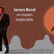 James Bond, l'homme qui a tué 387 adversaires