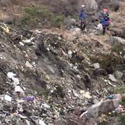 Crash de l'A320 : la deuxième boîte noire confirme l'action volontaire du copilote