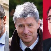 Bygmalion : trois responsables de la campagne de Sarkozy en 2012 mis en examen