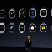 Les coulisses du lancement de l'Apple Watch