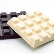 Chocolat noir ou blanc, quel est votre camp?