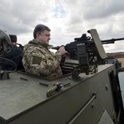 Un an et une guerre plus tard, l'Est ukrainien incertain