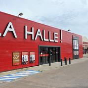 Comment La Halle est tombée au trente-sixième dessous