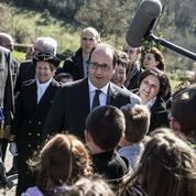 Hollande à Izieu : «Tous les aspects de notre passé doivent être enseignés à l'école»