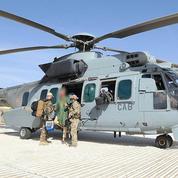 Mali : un otage néerlandais libéré par les forces spéciales françaises