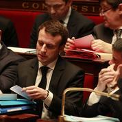Loi Macron : une trop lente mise sur orbite