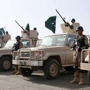Conflit au Yémen: l'Arabie saoudite veut obtenir l'aide militaire du Pakistan