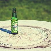 Quelle est la bière préférée de chaque pays du monde?