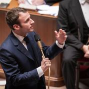 La loi Macron va-t-elle relancer la croissance en France?
