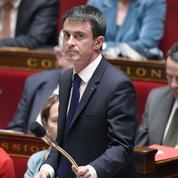 Valls détaille ses mesures en faveur de l'investissement