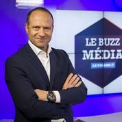 Rolf Heinz: «Le mobile sera le support dominant pour la presse dans l'avenir»