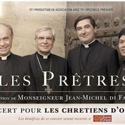 Affiche des Prêtres: «Il faut que la RATP accepte d'être transparente»