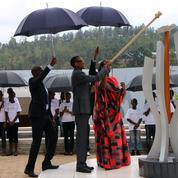 Génocide rwandais: l'Élysée déclassifie ses archives