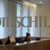 Les Rothschild se disputent leur marque