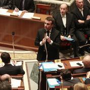 Loi Macron: les sénateurs ont modifié le texte voté par les députés