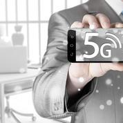 La 5G, pour les smartphones et les objets connectés