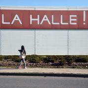 La Halle revient au low-cost pour équilibrer ses comptes d'ici à 2017