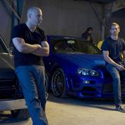 Fast and Furious 7 fait voler en éclat le box-office américain