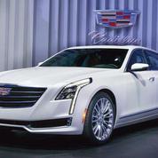 Lincoln et Cadillac tentent un come-back