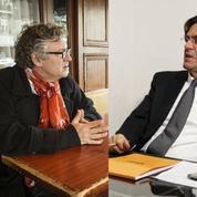 Michel Onfray, Luc Ferry : même combat?