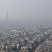 Bras de fer sur les mesures antipollution à Paris