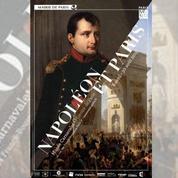 Paris, la nouvelle Rome de Napoléon