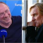 Alain Depardieu: «Gérard, plus ça choque, plus ça lui plaît»