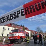Tröglitz, village devenu symbole de la poussée xénophobe en Allemagne