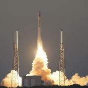 Le fondateur d'Amazon enverra sa fusée dans l'espace cette année