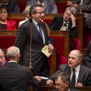 Congrès : l'aile gauche du PS choisit Christian Paul comme leader