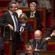 Congrès du PS: l'aile gauche se retrouve