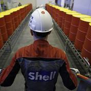 Shell prend une nouvelle dimension