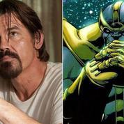 Thanos va-t-il apparaître dans Avengers : l'ère d'Ultron ?